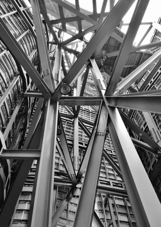 black-and-white-building-construction-industry-53176