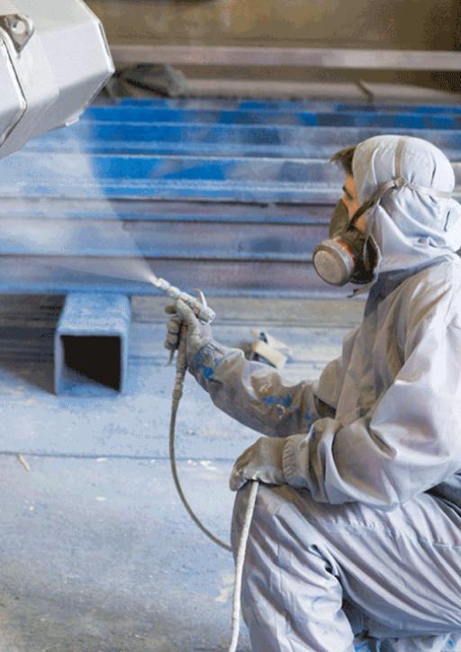 industrial-painter